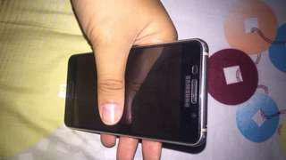 Galaxy A3 2016 4g MULUS LIKE NEW FULL SET
