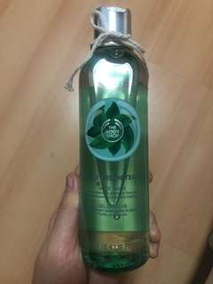 Body Shop Shower Gel (Fuji Green Tea) 250ml