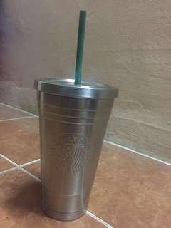 Starbucks Tumbler