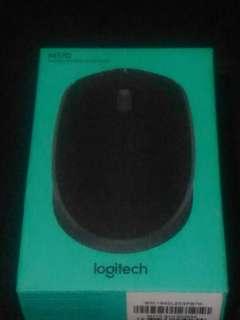 Logitech wireless mouse M170 ORIGINAL