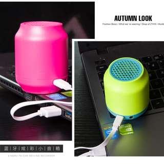 Speaker Bluetooth Beats Z9 Mini