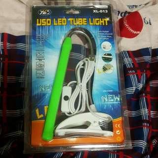 Usb夾燈