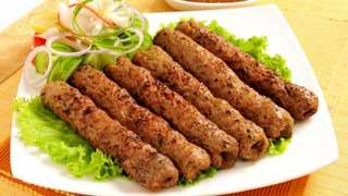 Pakistani Spicy food