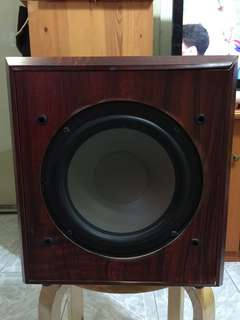 Phase Technology Power 8 Subwoofer
