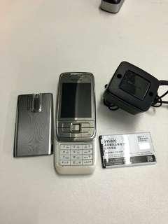 Nokia E66 行貨