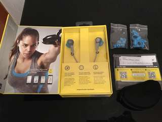 Jabra Sport Coach wireless earbuds