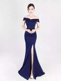 ✨Off-shoulders Long Gown for Debut or Prom
