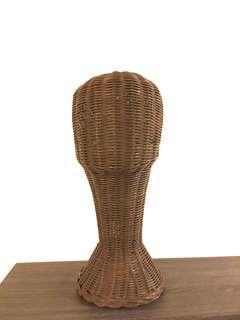 Mannequin Head Display