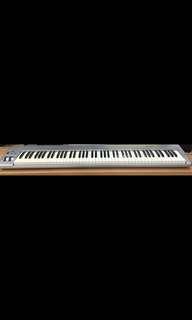 M-Audio Keystation 88es