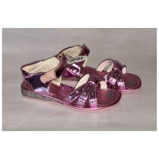 Primigi pink girls sandals