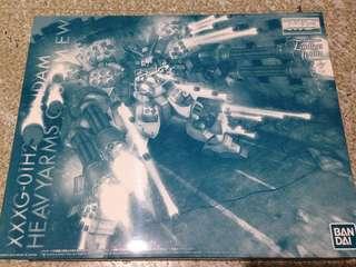 Gundam Heavyarms