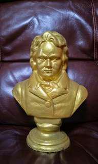 貝多芬雕像