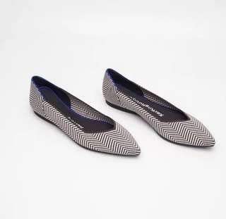 美國🇺🇸Rothy's人氣副牌 3D針織女鞋 透氣防水 正品