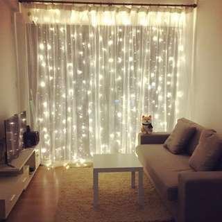 LED Fairy Lights Cinema Light Box for Rental