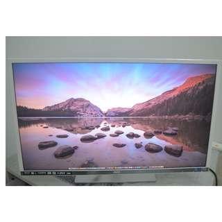 🚚 AOC Q3277FQE | 32-Inch Class MVA LED Monitor | 2K - 2560x1440 | 300sd/m2 | VGA/DVI/HDMI/DP | Wall Mountable