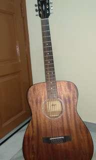 Gitar guitar brand (cord) model af510m