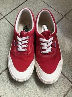 Vans Shoes 不議 no bargain
