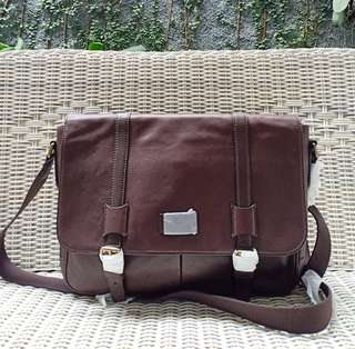 Fossil Bag New