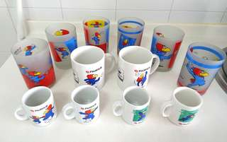 France 1998 World Cup collectibles