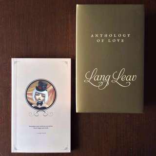 LOOKING FOR: Your Words Are Your Power by Lang Leav