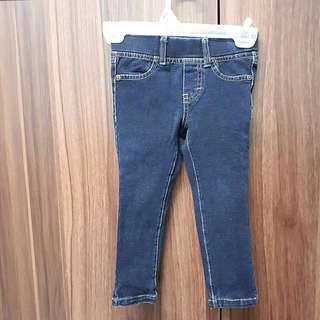 GUESS jeans 2T (2pcs Sold As Lot!!)