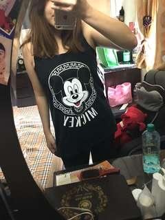 🚚 JOYRICH X Disney背心