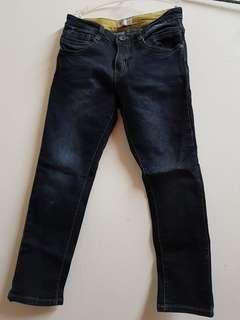Jkids boys jeans