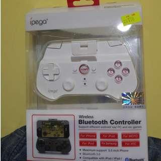IPEGA PG-9017 Wireless Bluetooth Controller 手機遊戲手掣