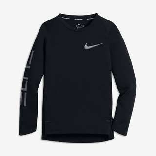 Nike Long Sleeve Basketball Shirt