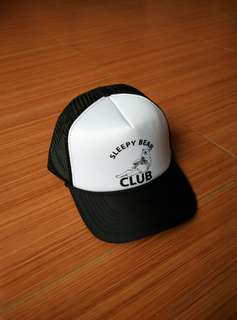 Reclays - BEAR CLUB BLACK