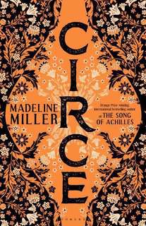 (NEW) Circe By Madeline Miller