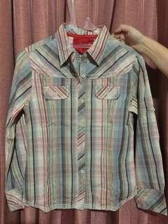 Shirt ninety degree