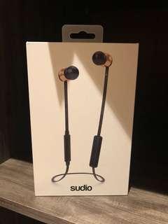 Sudio Vasa Bla Wireless Earphones