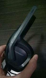Plantronics Headset & A4tech Cam Combo