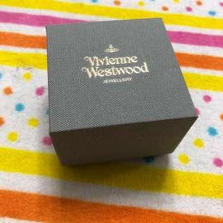 Vivienne Westwood 戒指