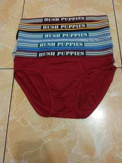 Underwear Hushpuppies