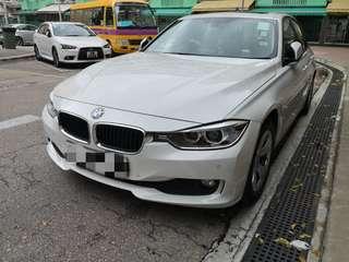 BMW 320I (2171cc) 2004