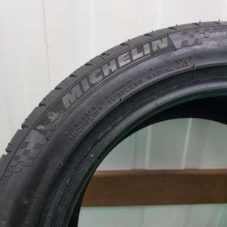 Michelin Tyre 205/50