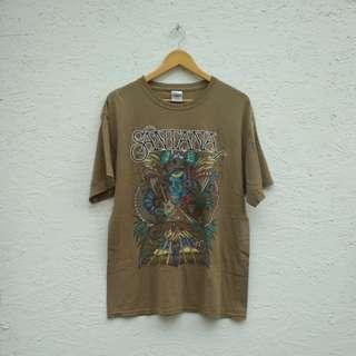 T-shirt santana