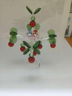 🚚 (純手工)琉璃柿子樹
