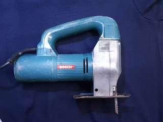 Bosch電鋸
