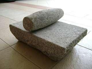 Batu giling antik antique
