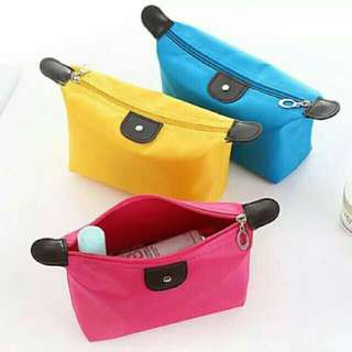 Waterproof Cosmetic Pouch