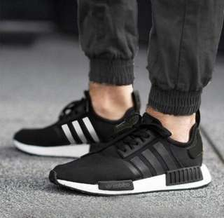 PO Adidas NMD R1 Boost — 24 Colors