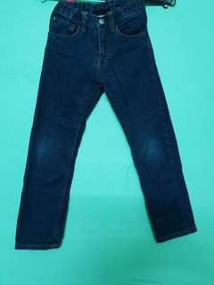 Jeans for Kids 5-6yo