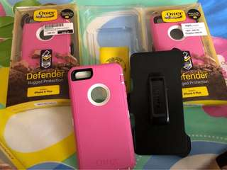 ORIG OTTERBOX DEFENDER SERIES FOR IPHONE 6+/6s+