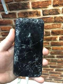 ID LOCK iPhones X 64GB