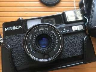 底片相機(急賣2200自取