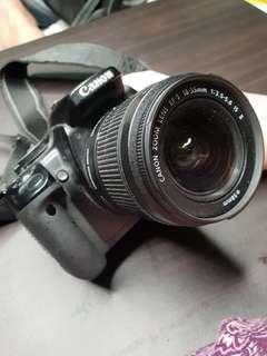 Canon EOS 400D Digital