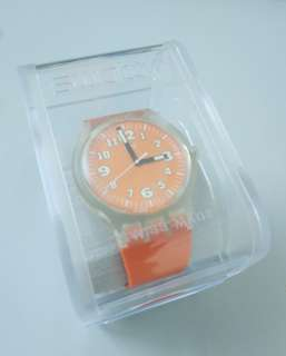 Original Swatch Watch (2 years warranty)